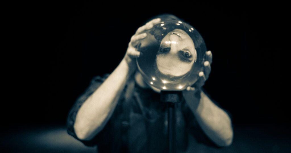 Axel Adlercreutz magic workshop